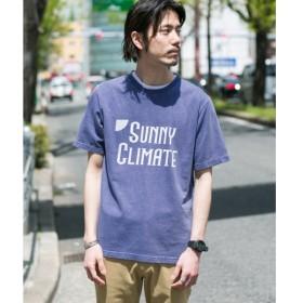 [マルイ] メンズTシャツ(ロゴプリントピグメントTシャツ)/アーバンリサーチ サニーレーベル(メンズ)(URBAN RESEARCH Sonny Label)
