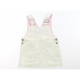 7f00bd68774de  メゾピアノ mezzopiano スカート 90サイズ 女の子 USED子供服・ベビー服