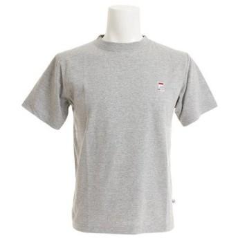 フィラ(FILA) ハーフスリーブTシャツ FM9602-21 (Men's)