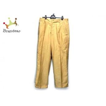 シナコバ SINACOVA パンツ サイズ88 メンズ ベージュ LUPO DI MARE 値下げ 20190825