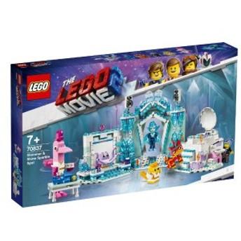 5702016368208:レゴ ムービー キラキラ&ピカピカ スパークルスパ! 70837【新品】 LEGO MOVIE 知育玩具