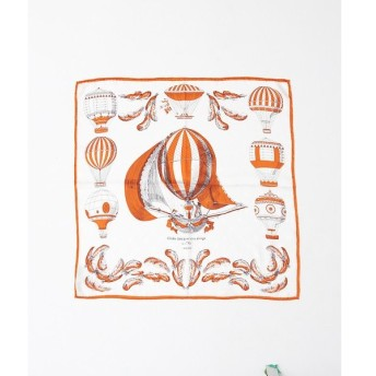 Rouge vif la cle / ルージュ・ヴィフ ラクレ 【manipuri】classicballoonスカーフ2