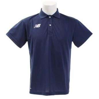 ニューバランス(new balance) ベーシックポロシャツ JMTF9400NV (Men's)
