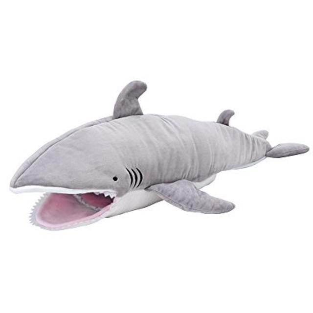 マルカン 食べられちゃうベッド サメ CT-382