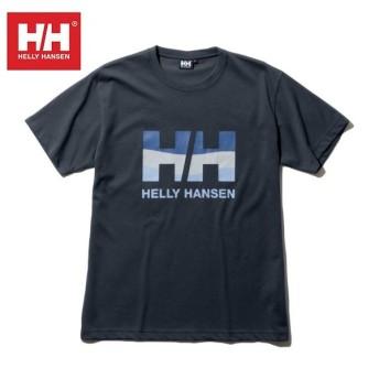 ヘリーハンセン HELLY HANSEN Tシャツ 半袖 メンズ ショートスリーブグラフィックロゴティー HE61907 HB od