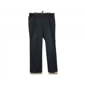 【中古】 セオリーリュクス theory luxe パンツ サイズ040 M レディース 黒