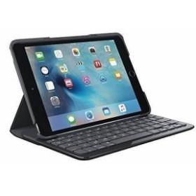 iK0772 for キーボードケース Bluetooth ロジクール mini Ik0772bk iPad Logicool 4