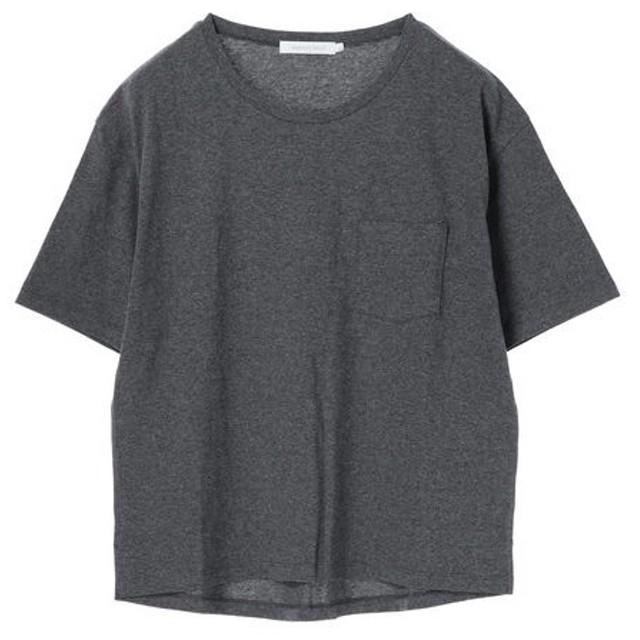[マルイ]【セール】ポケット付きクル-ネックTシャツ/アメリカンホリック(AMERICAN HOLIC)