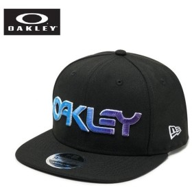 オークリー OAKLEY キャップ 帽子 メンズ レディース 6 Panel Gradient Hat パネル グラデーション ハット 912110-02E od