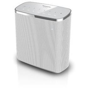 (アウトレット) パナソニック ワイヤレススピーカーシステム SC-ALL05-W ホワイト