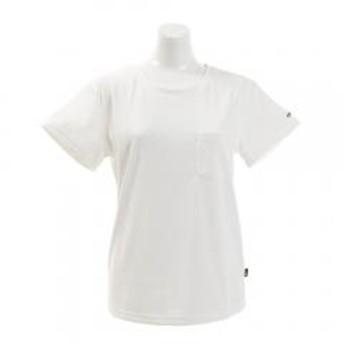 ノースフェイス(THE NORTH FACE) ショートスリーブポケットTシャツ NTW31935 W(Lady's)