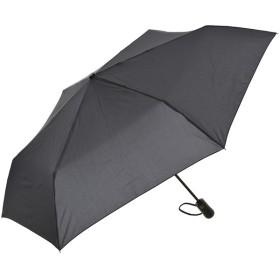 メンズ セブンプレミアム 風に強い紳士傘自動開閉60cm 無地