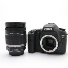 《美品》Canon EOS 7D EF-S18-200 IS レンズキット