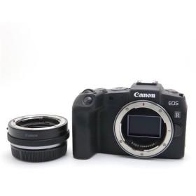《美品》Canon EOS RP マウントアダプターキット