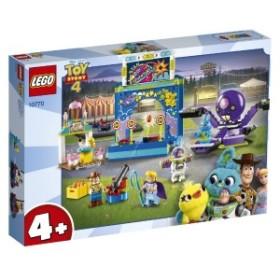 LEGO レゴ (レゴ) 10770 トイ・ストーリー4 バズ&ウッディのカーニバルマニア