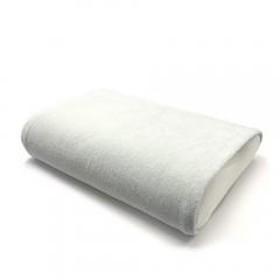 エアーかおる 消臭枕カバー [日本製] ミントブルー