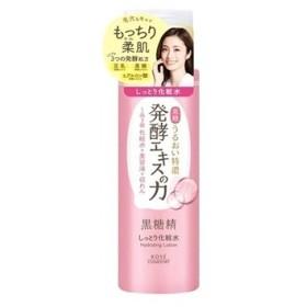 コーセー 黒糖精 しっとり化粧水 (180mL) 保湿化粧水