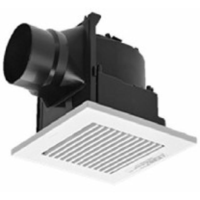 パナソニック(Panasonic) 天井埋込形換気扇 ルーバーセットタイプ