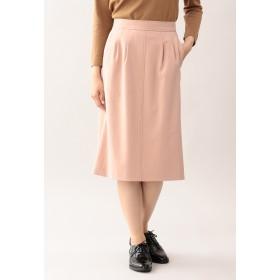 MACKINTOSH PHILOSOPHY 【ウォッシャブル】コンパクトストレッチスカート その他 スカート,ピンク