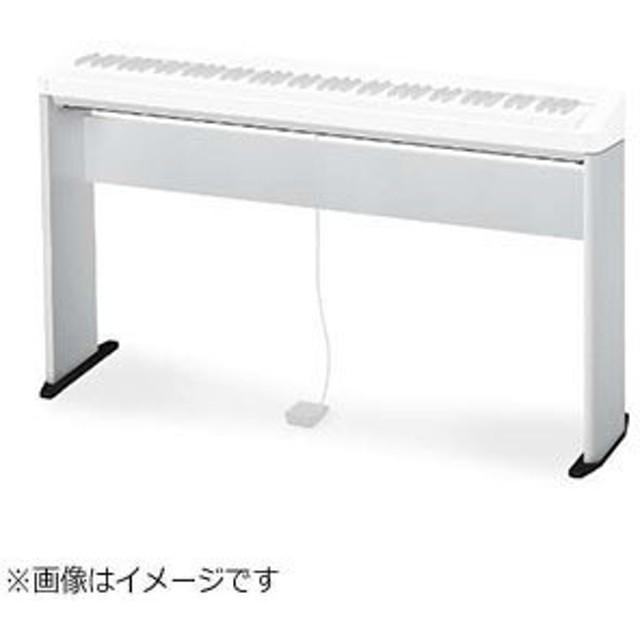 CASIO 【本体別売】カシオ電子ピアノPX-Sシリーズ対応スタンド CS-68PWE