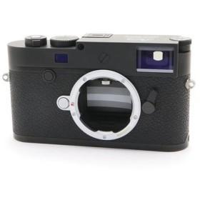 《難有品》Leica M10-P