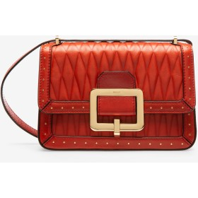 The Janelle Bag レッド