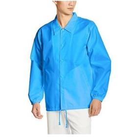 BONMAX コーチジャケット(ウラナシ) (MJ0076) [色 : Vブルー] [サイズ : F]