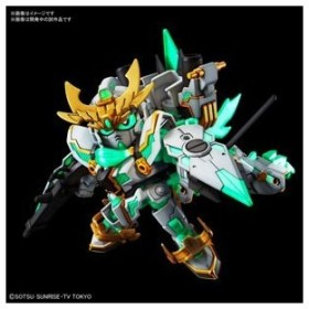 バンダイ SDBD RX-零丸 神気結晶(ガンダムビルドダイバーズ)ガンプラ