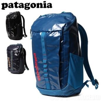 パタゴニア patagonia ブラックホールパック Black Hole Pack 25L 49296 送料無料