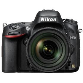 ニコン Nikon 一眼デジカメ D610LK24-85