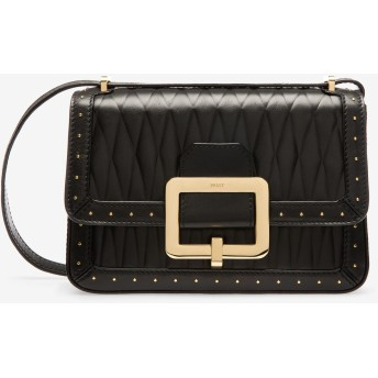 The Janelle Bag ブラック