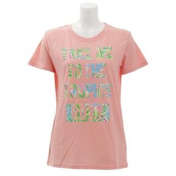 ロキシー(ROXY) 半袖Tシャツ 19SPRST191606YPNK (Lady's)