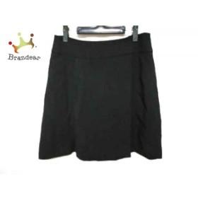 マックスマーラ S Max Mara スカート サイズ40(IJ) レディース 美品 黒   スペシャル特価 20190809