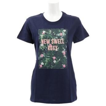 ロキシー(ROXY) NEW SWELL ROXY Tシャツ 19SPRST191607YNVY (Lady's)