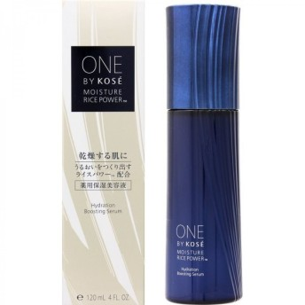 ONE BY KOSE 薬用保湿美容液 120ml ラージサイズ