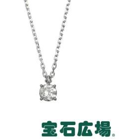 ダイヤモンド ジュエリー 宝石広場オリジナル ダイヤ ペンダントネックレス D 0.407ct  新品  ジュエリー
