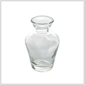 タイニーガラスフラワーベース No.03 クリア NALG5030CL SPICE(スパイス)