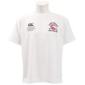 カンタベリー(canterbury) FLEX Tシャツ RA39363 10 (Men's)