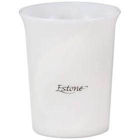 シンカテック Estone(エストーネ) タンブラー ホワイト ST-RX 584567 (1185773)