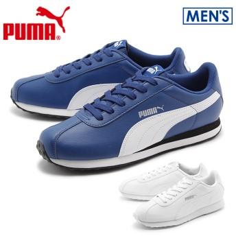 プーマ PUMA スニーカー プーマ チューリン 360116 メンズ