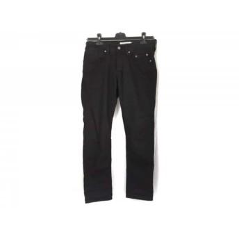 【中古】 シビリア SIVIGLIA パンツ サイズ32 XS メンズ ダークグレー