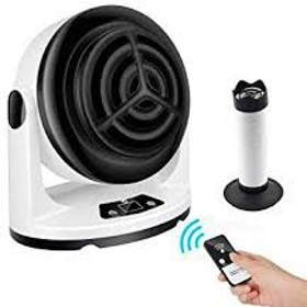 セラミックヒーター ファンヒーター 暖房器具 速暖 1台4役多機能省エネ タイマー機能 スマートリモコン付き 首振り 小型 洗面所 オフィ