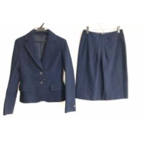 ユナイテッドアローズ UNITED ARROWS スカートスーツ サイズ36 S レディース ネイビー【中古】