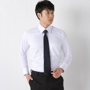 0f875c0080 メンズ ストレッチビジネスシャツ