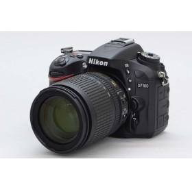 [中古] Nikon D7100 L-KIT(18-105VR)