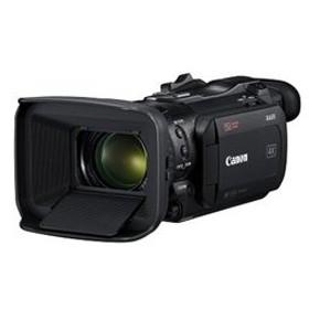 キヤノン XA55 4Kビデオカメラ