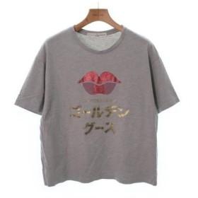 GOLDEN GOOSE  / ゴールデン グース Tシャツ・カットソー レディース