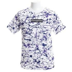 B ONE SOUL 【オンライン特価】 ALL OVER Tシャツ 9570027-83 (Men's)