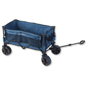 エル・エル・ビーン・コラプシブル・ワゴン/L.L.Bean Collapsible Wagon