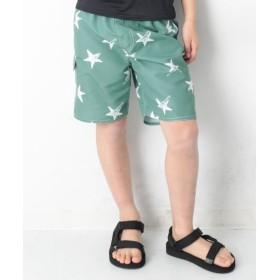 [マルイ]【セール】子供服 水着 キッズ 韓国子供服 サーフパンツ 男の子 ズボン 水着 ハーフパンツ/デビロック(devirock)